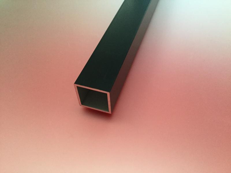 Tube aluminium 20x20